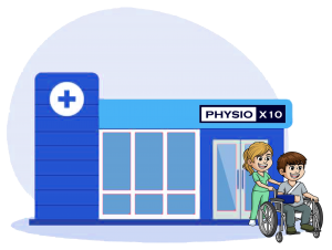 Physiotherapy Clinic Nearby